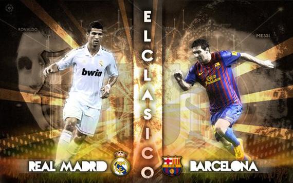 el clasico 2012