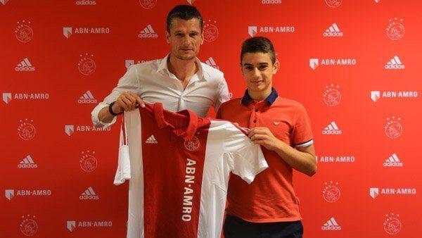 Ajax haalt groot talent eindelijk binnen