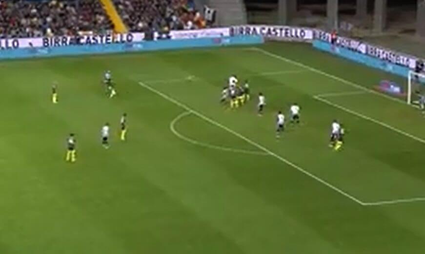 Balotelli weet eindelijk weer te scoren