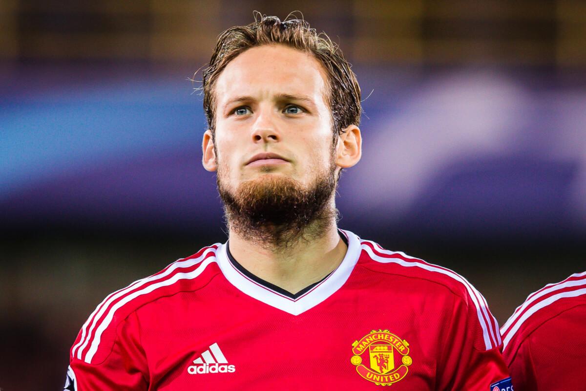 'Blind komt tekort voor Manchester United'