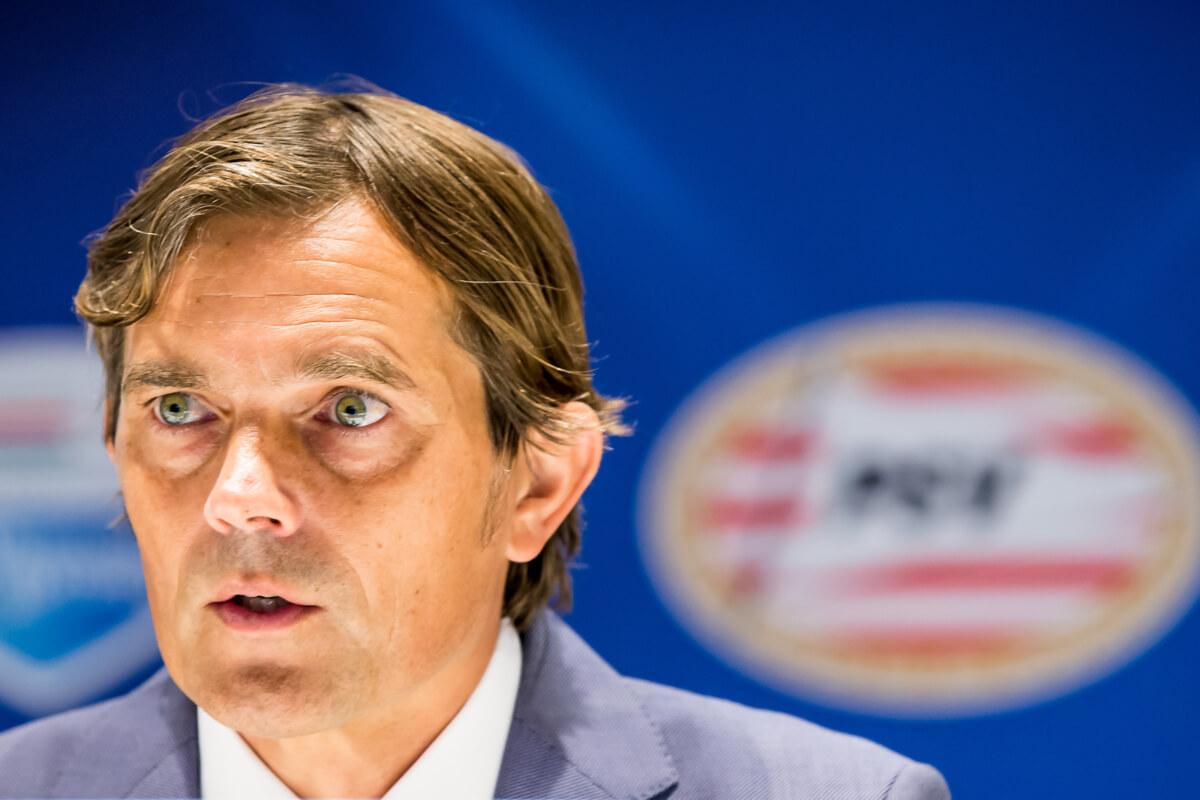 PSV nog zonder aanwinsten tegen NEC