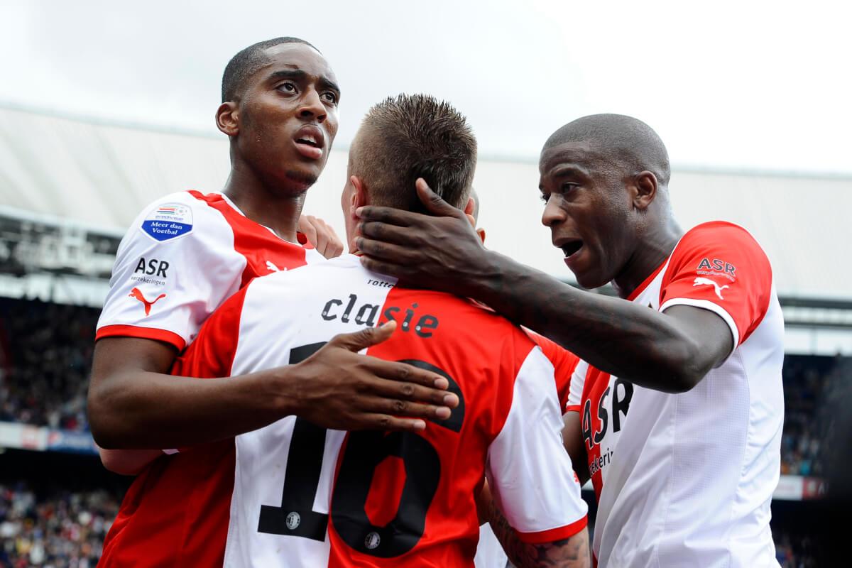 'Feyenoord wil middenvelder terughalen'