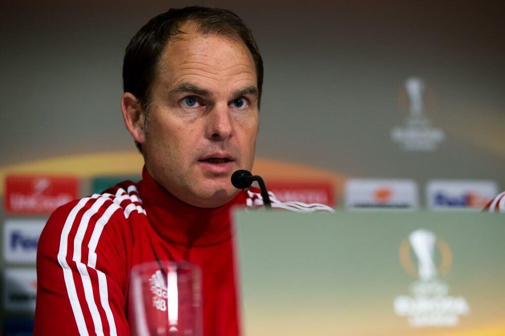 Mogelijk debutant in de basis bij Ajax