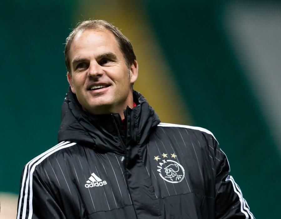 'Verkeerde Ajax-talent mee naar Celtic'