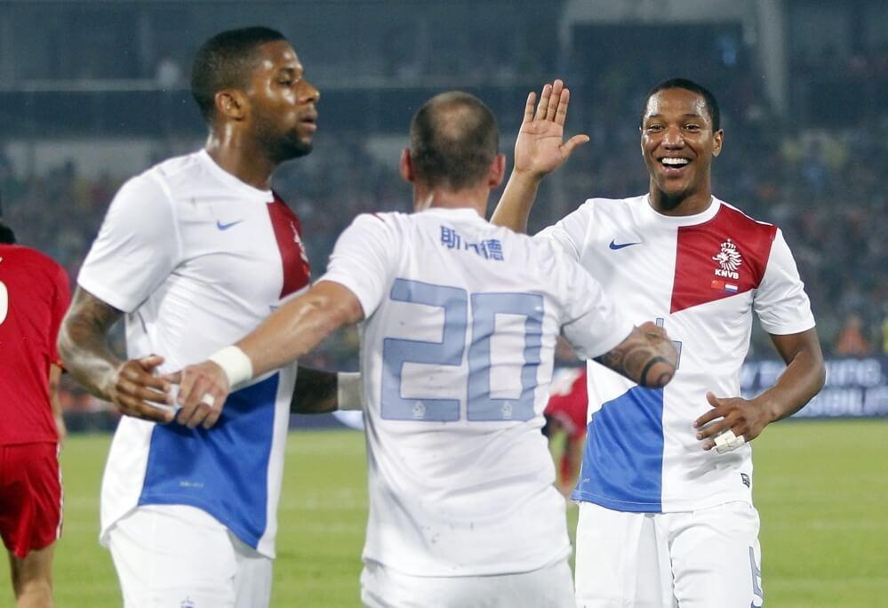 'Oranje-international verkiest Premier League boven China'