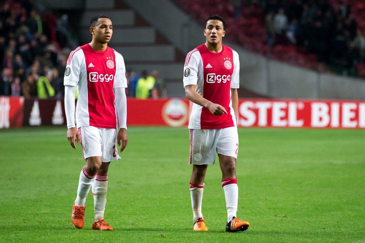 'Ajax-verdediger in beeld bij Bayern'