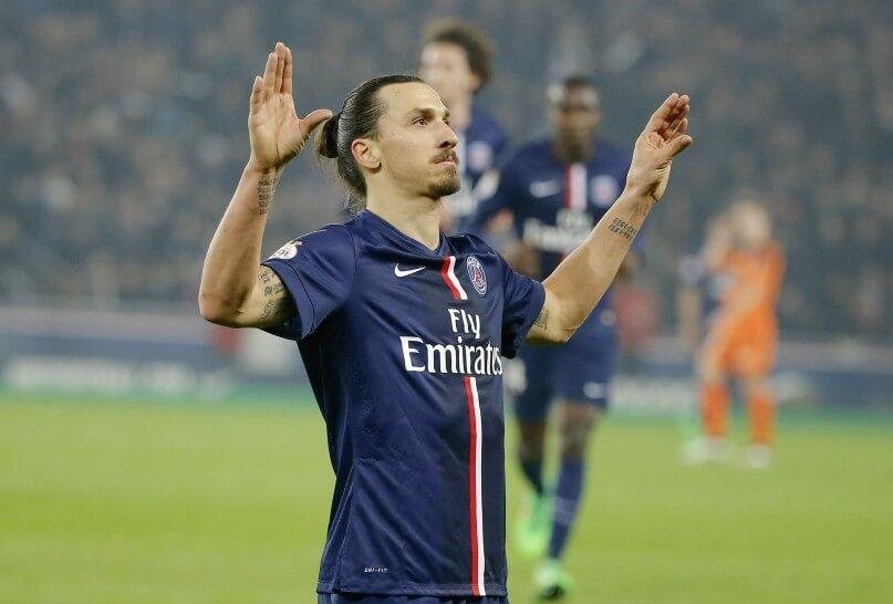 Deze drie Engelse clubs willen Zlatan