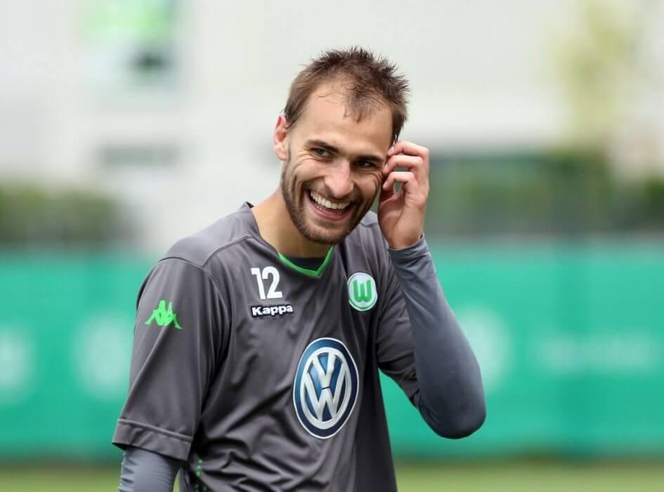 Dost wil weg bij Wolfsburg