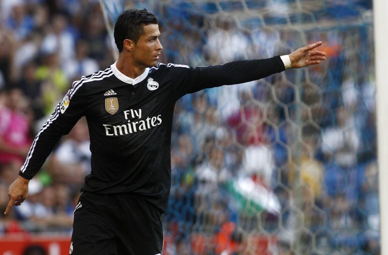 'Real ruilt Ronaldo tegen Premier League-ster'