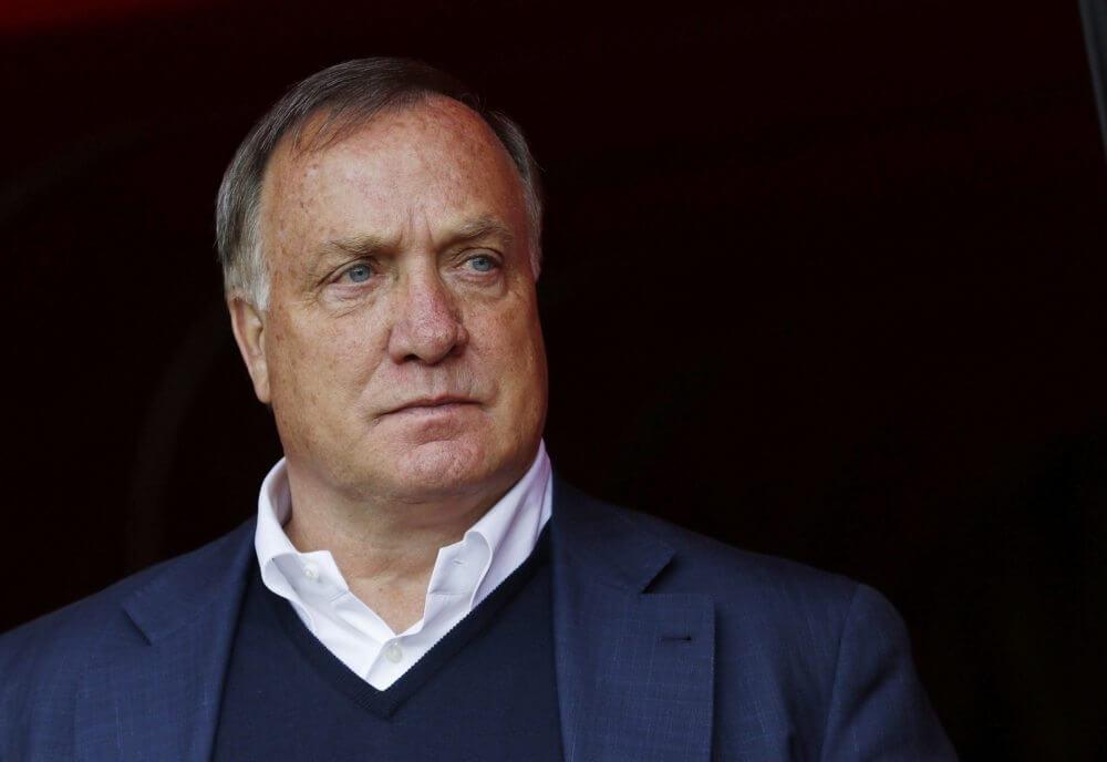 'Advocaat naar Feyenoord'