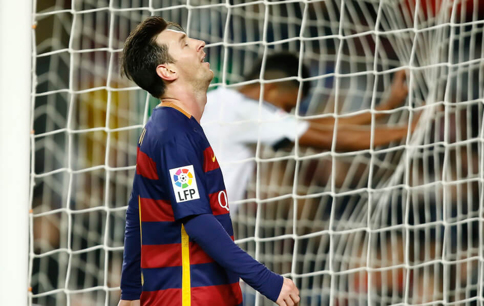 """Braziliaanse legende: """"Messi's penalty respectloos"""""""