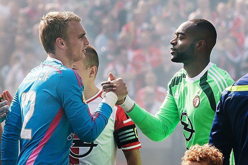 Deze 10 spelers gingen van Ajax naar Feyenoord (en andersom)
