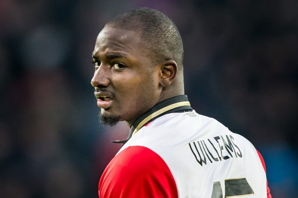 'Willems-transfer loopt vertraging op'