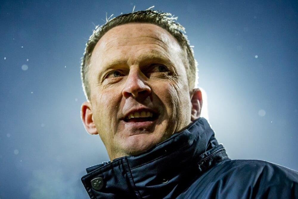 """""""Van den Brom ideale opvolger De Boer"""""""