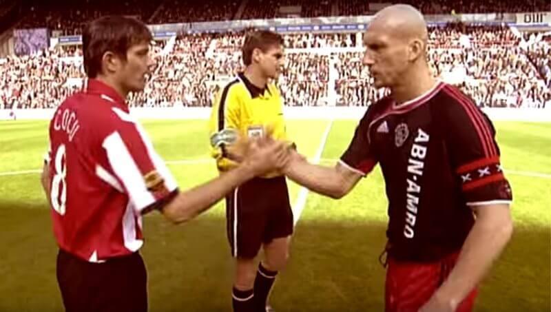 10 spectaculaire momenten tijdens PSV – Ajax (en andersom)
