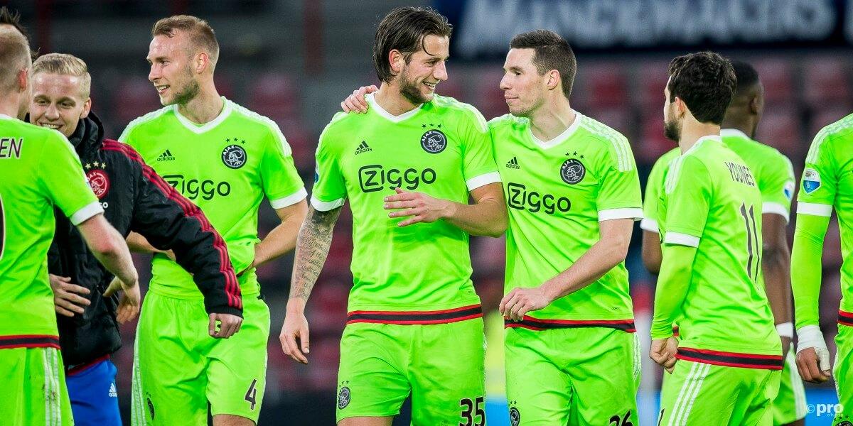 """Ajacied bijna naar Feyenoord: """"Er lag een contract klaar"""""""