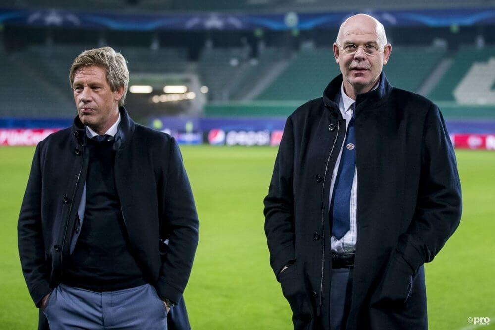 Opmerkelijk: Duitse club feliciteert PSV met transfer