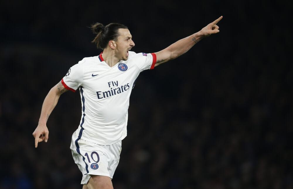 'Gigantisch salaris moet Zlatan lokken'