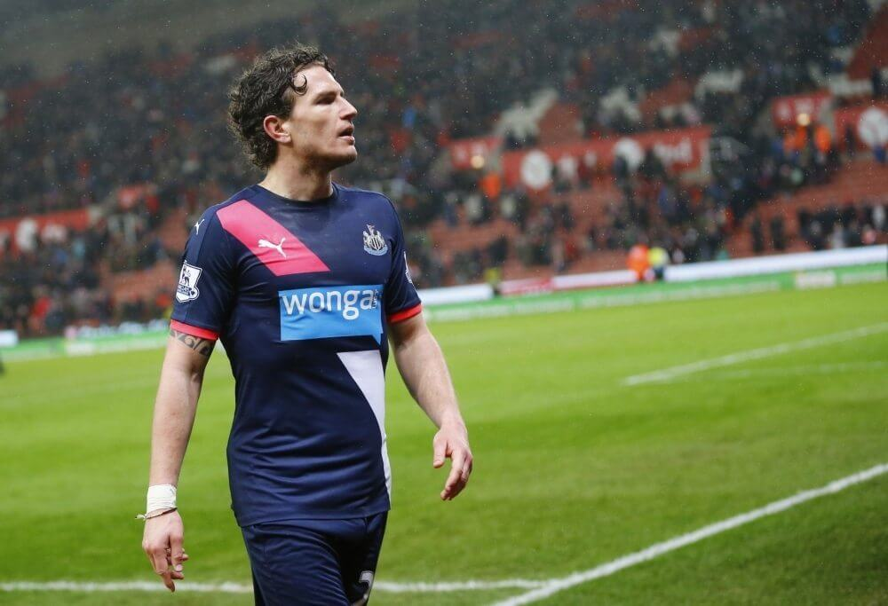 'Janmaat wil Champions League, geen Championship'