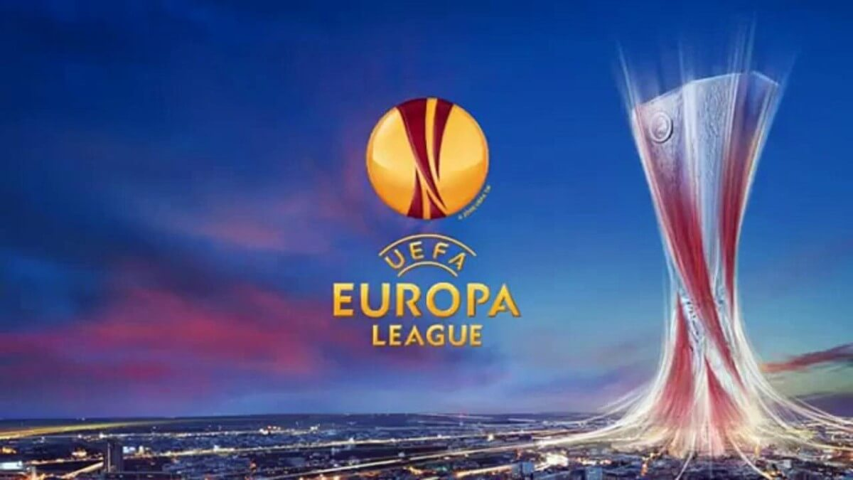 Loting halve finale Europa League bekend