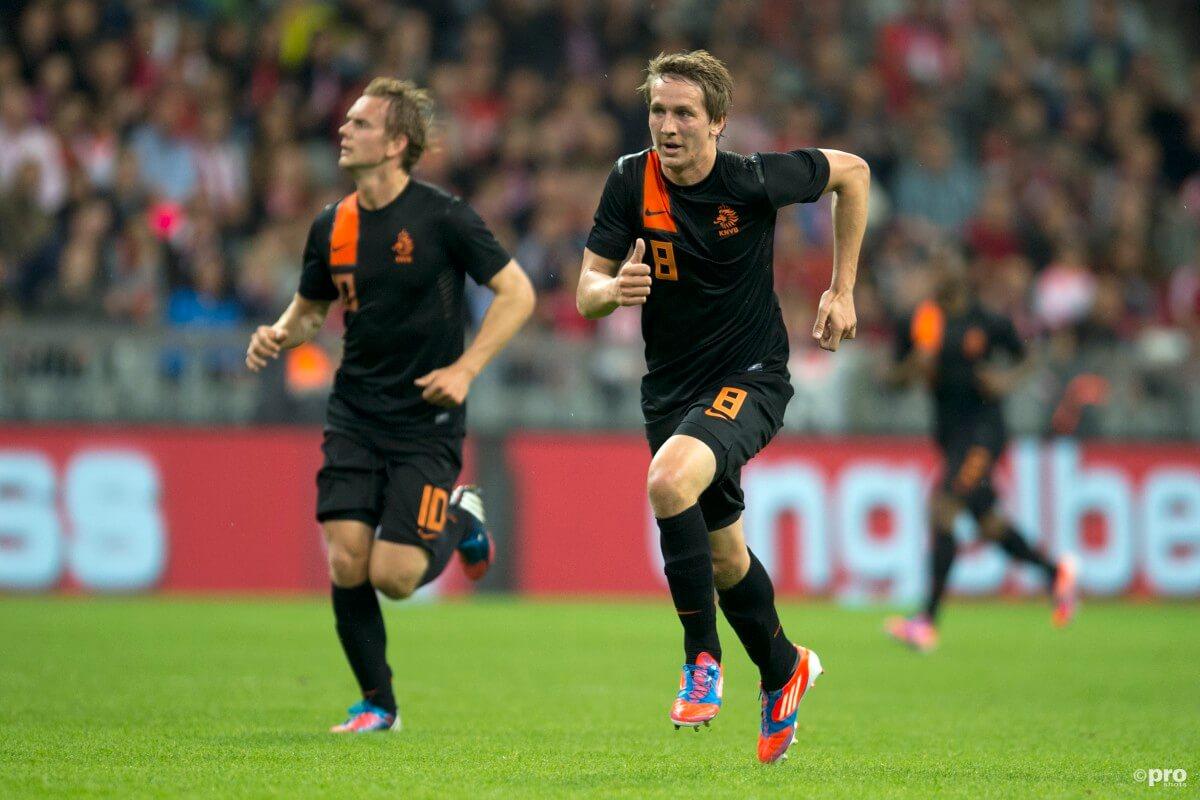 Luuk de Jong kon naar Ajax