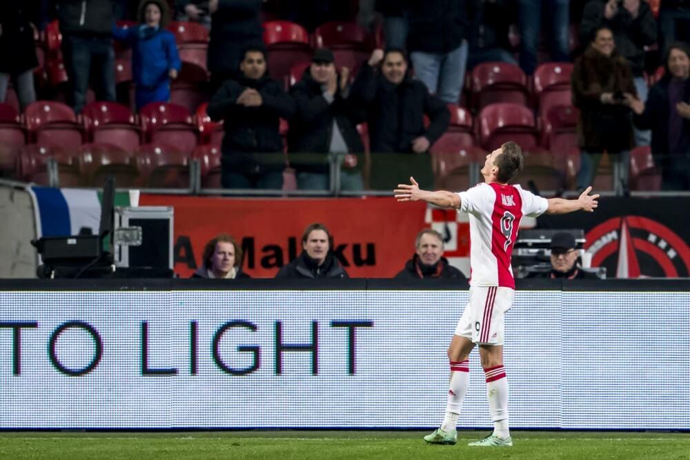 Milik kan Sneijder overtreffen