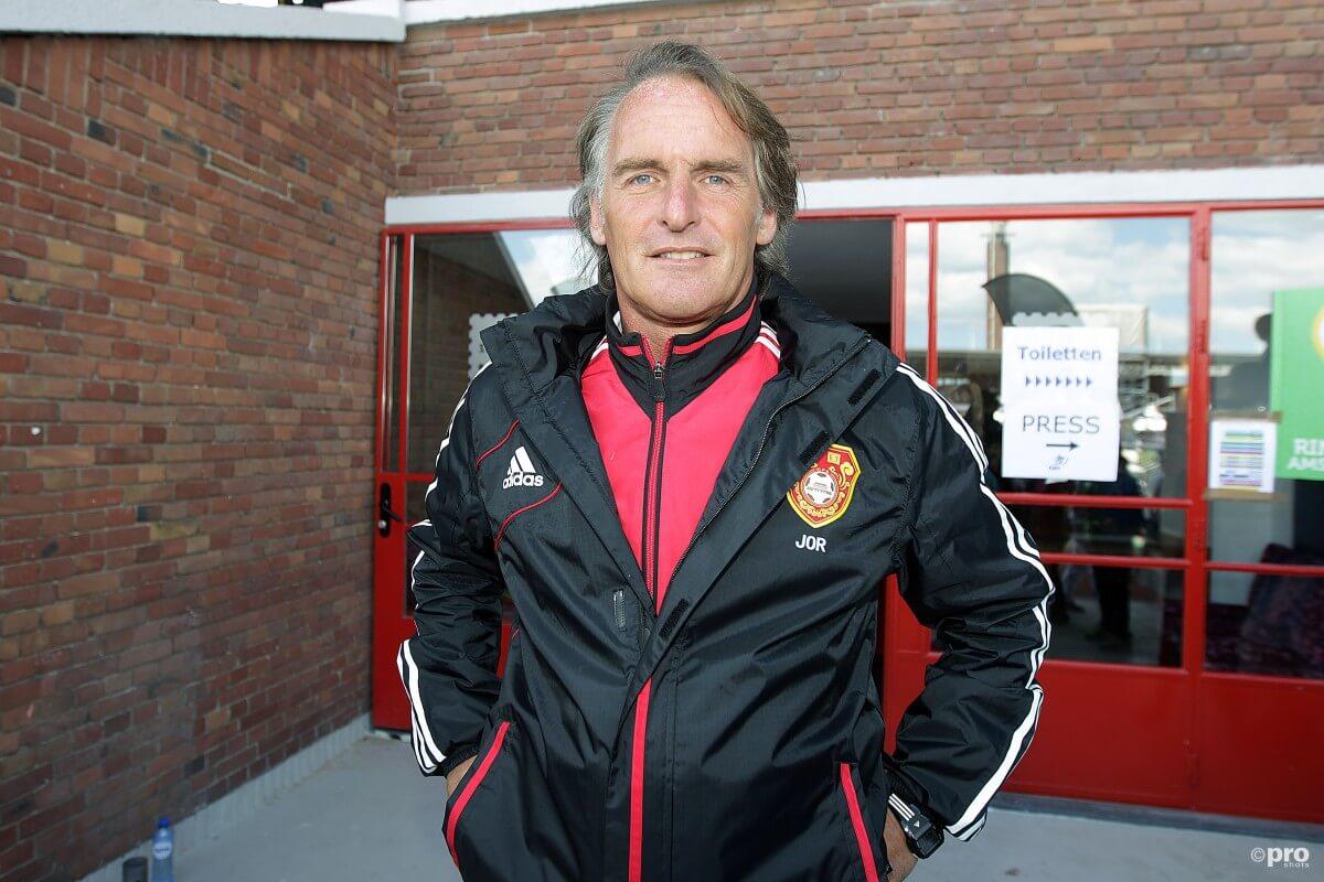 Nederlander aan het roer bij Galatasaray