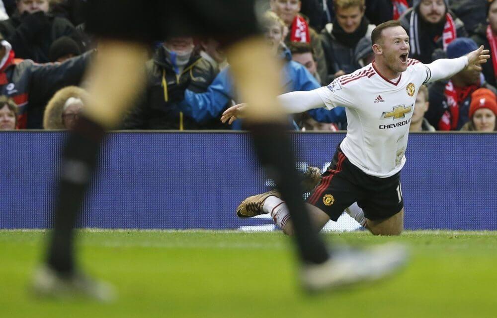 Rooney mist duel tegen Oranje