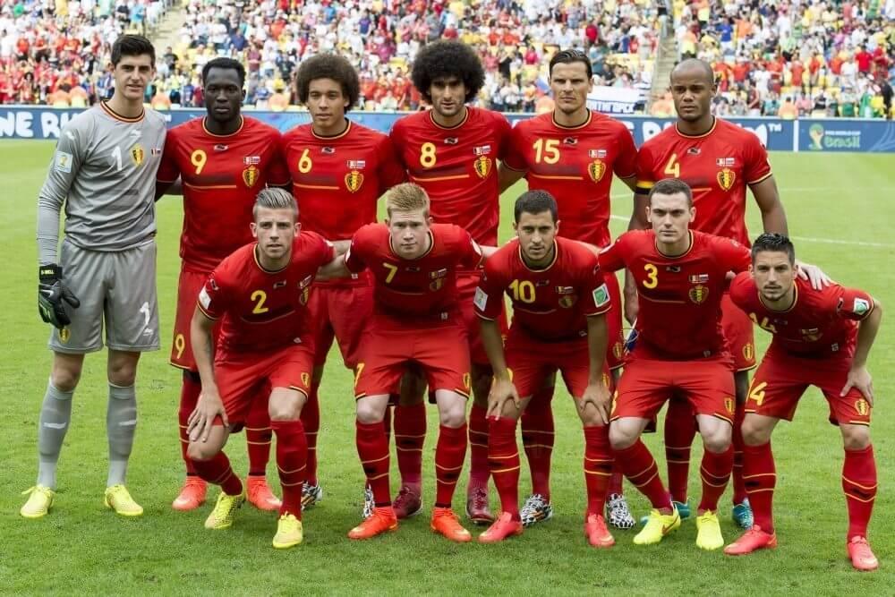Update: duel België gaat toch door