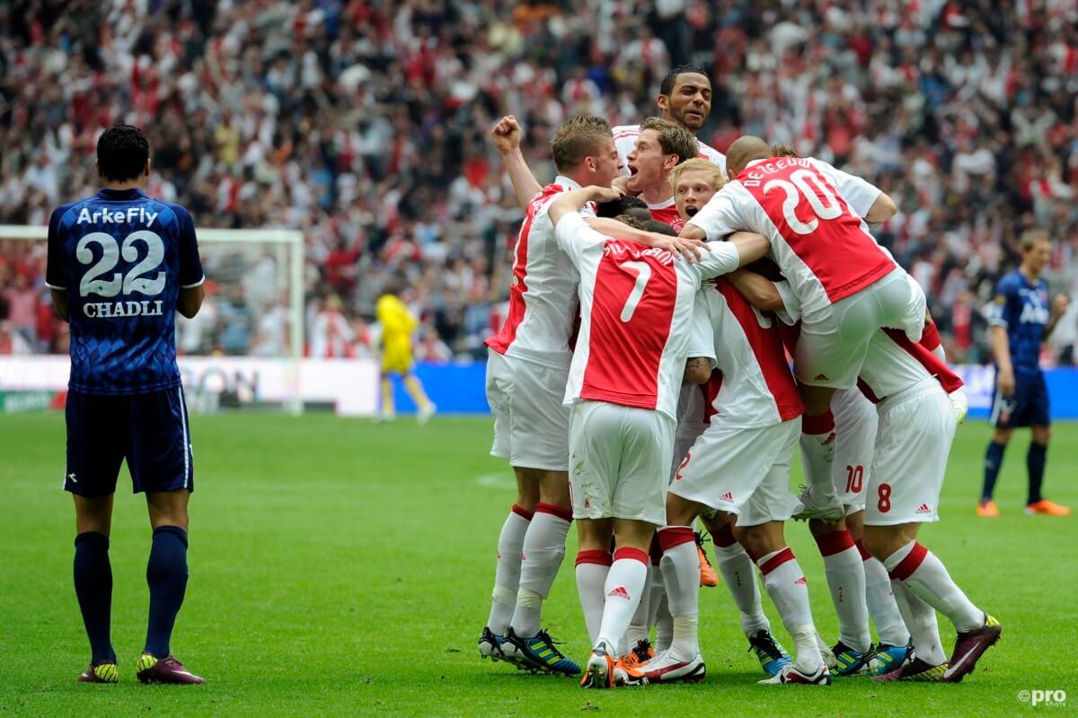De 5 spannendste Eredivisie-ontknopingen ooit