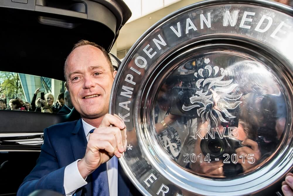 Dit zijn de 10 grootste verrassingen van dit Eredivisie-seizoen
