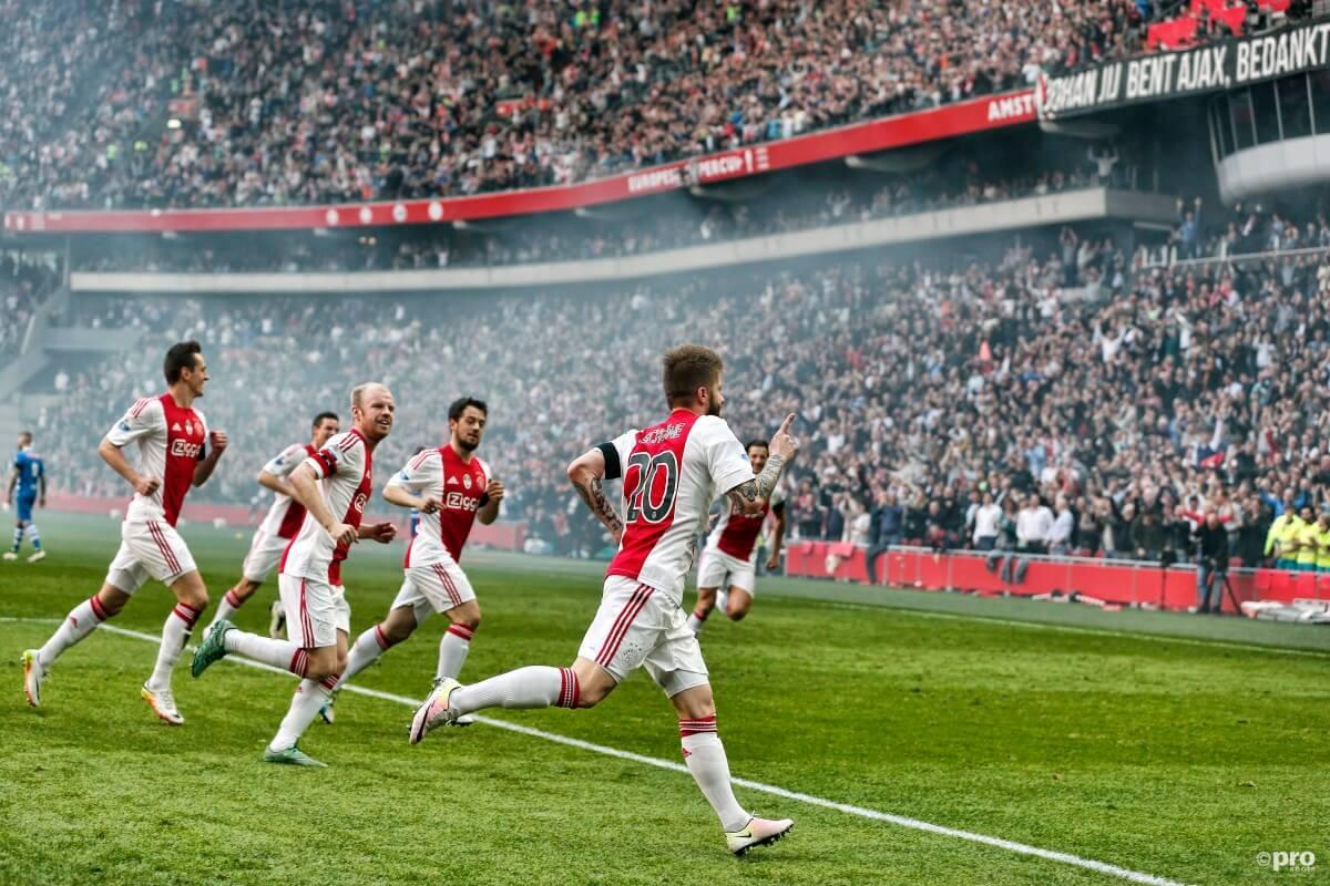 Johan Cruijf Arena voorlopig uitgesteld