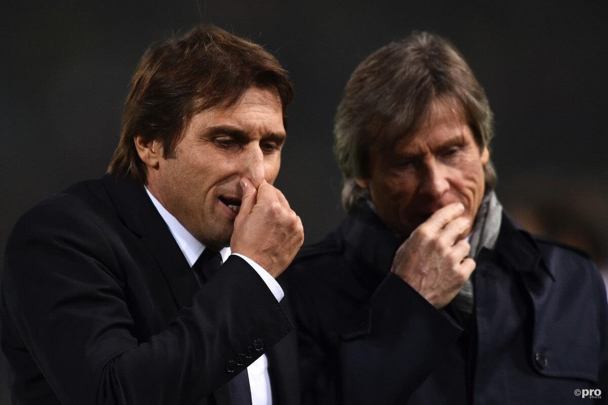Nieuwe trainer van Chelsea mogelijk de bak in