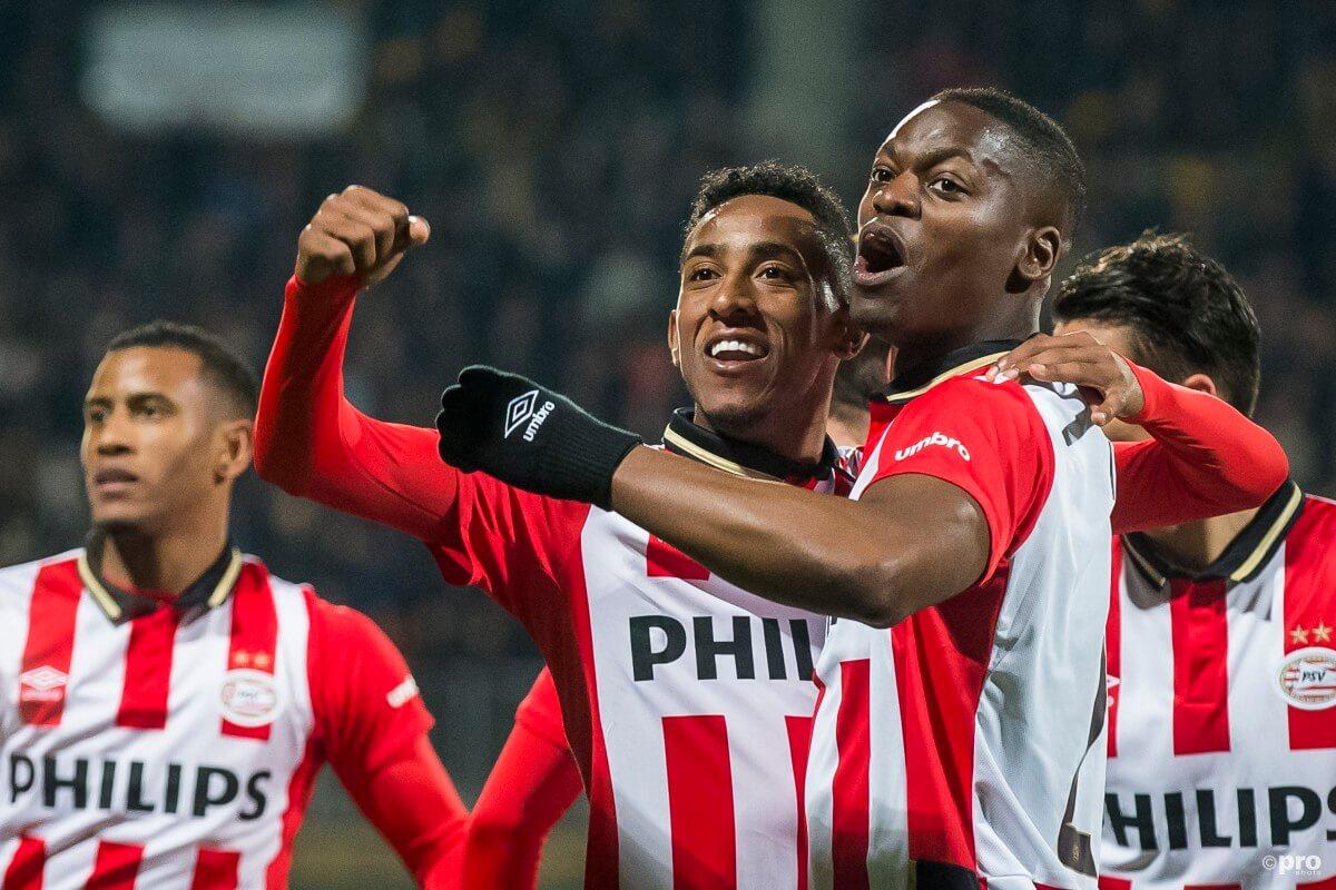 Ronald Koeman richt zijn pijlen op PSV'er