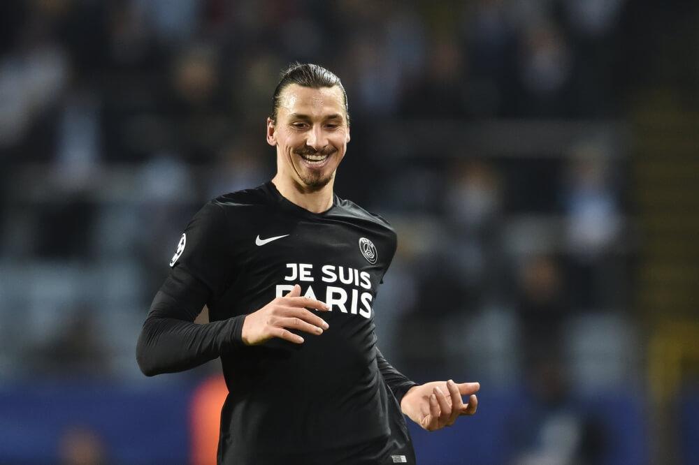 'Zlatan wil niet werken onder Van Gaal'