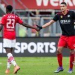 Neef van Bogarde verruilt Ajax voor Vitesse