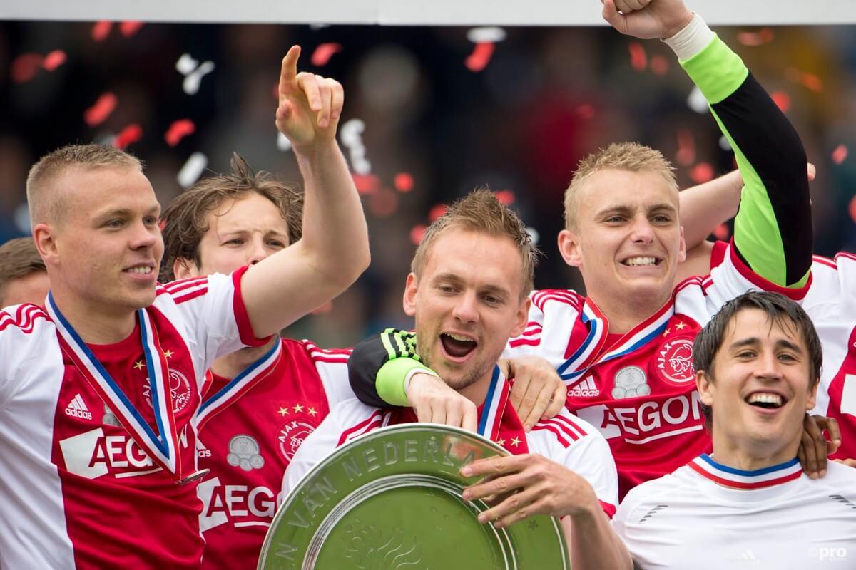 'Ajax is altijd een optie'