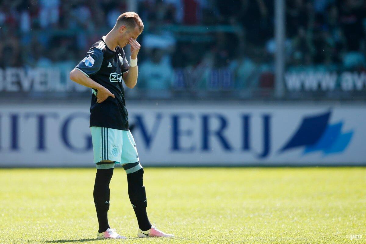 """Cerny geteisterd door Ajax Hooligans: """"Ze weten waar ik woon"""""""