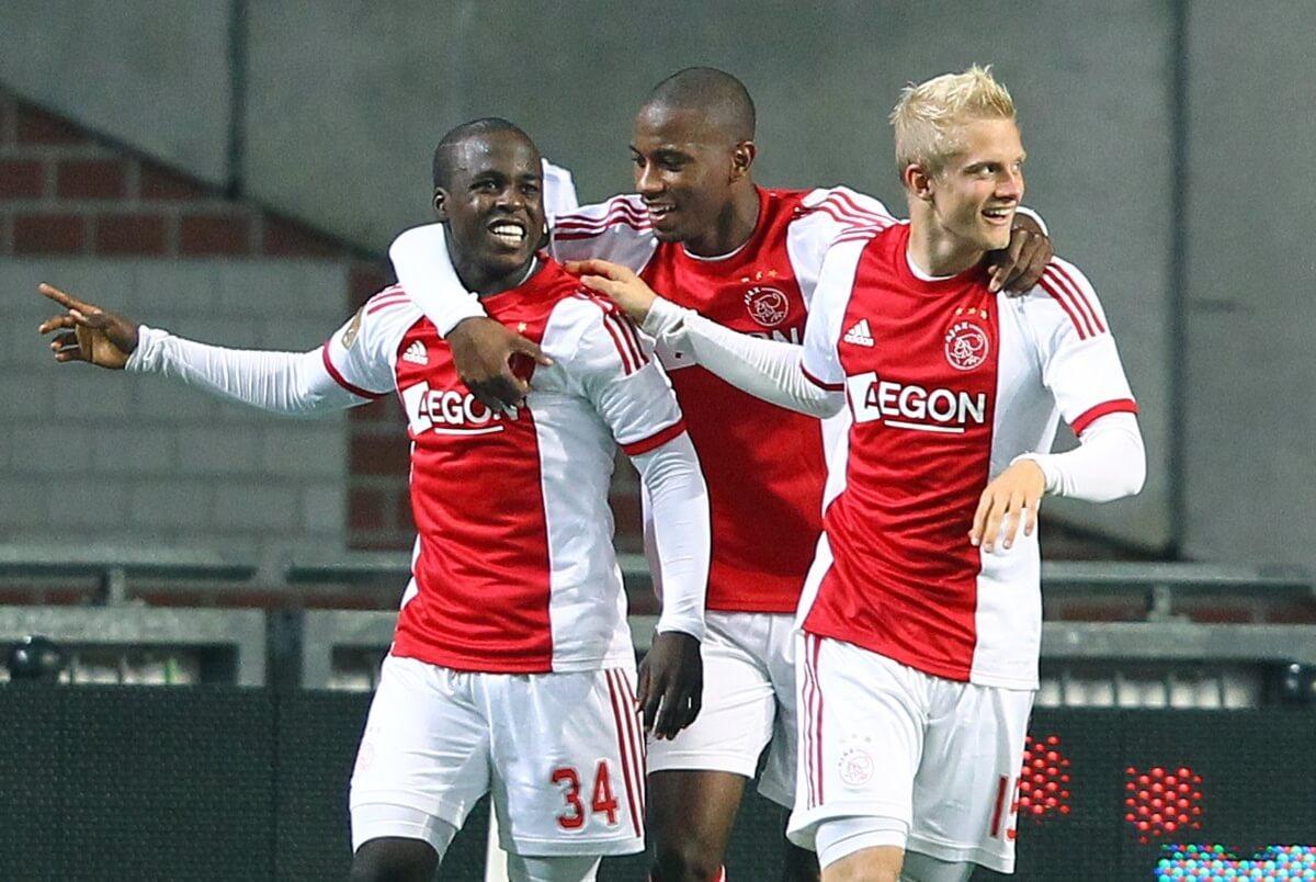 Deze spelers zijn transfervrij op te pikken bij Ajax