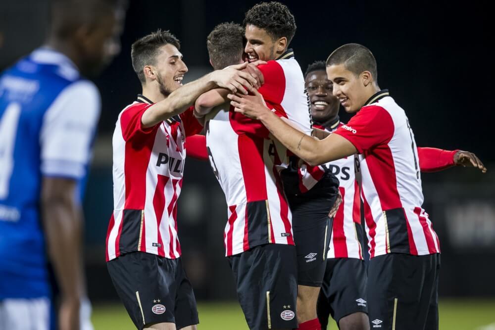 Dit worden de nieuwe toppers van PSV