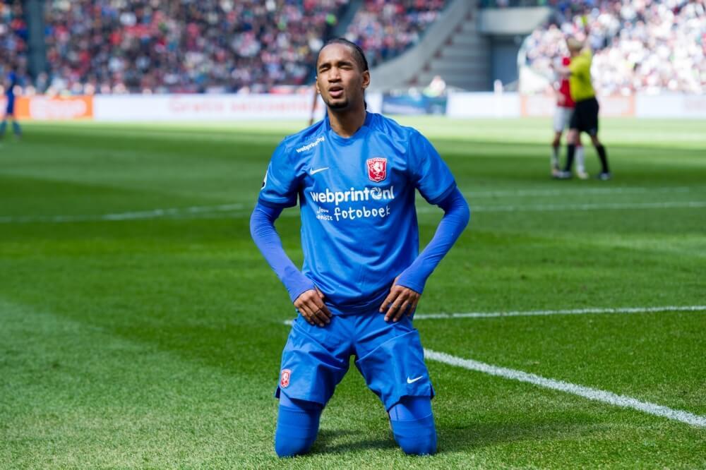 Eindelijk goed nieuws voor FC Twente