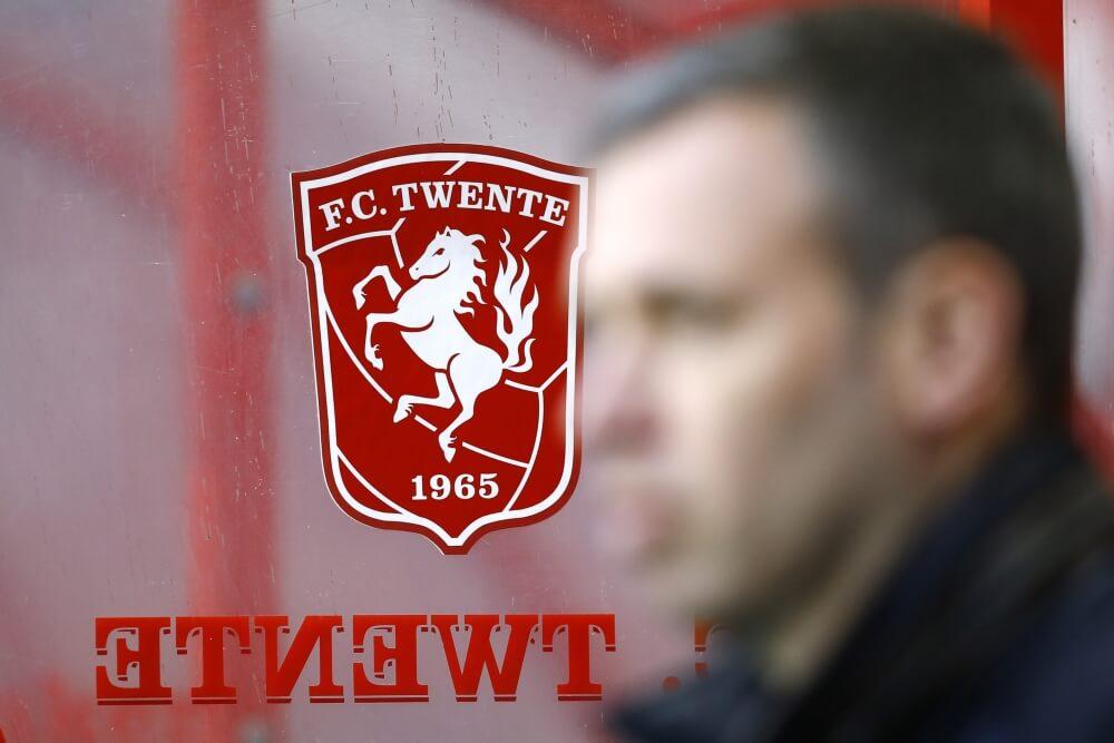 Twente naar de Jupiler League