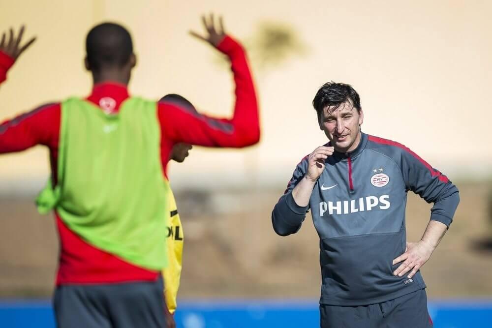 """'Fenomenaal talent' loopt rond bij PSV: """"Ga het niet ontkennen"""""""