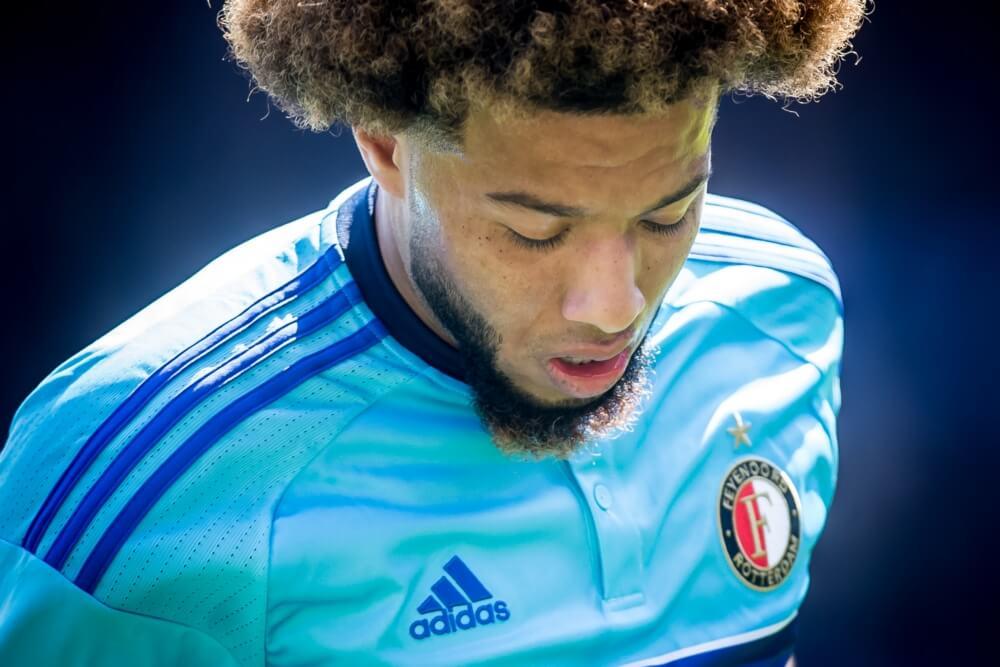 'Hamburger SV wil Vilhena inlijven'