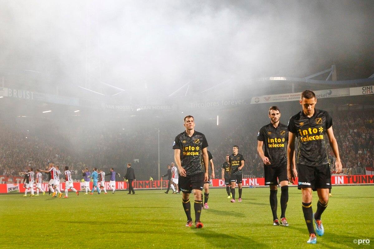 """""""Het is Ajax-Feyenoord in het klein"""""""