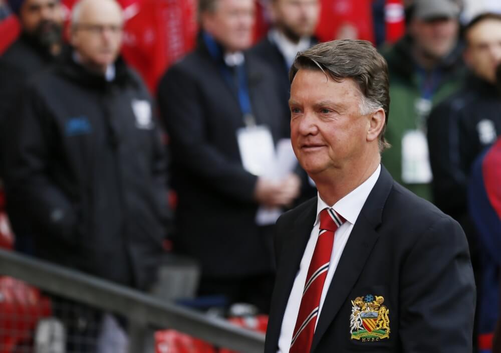 """""""Ik ben een van de beste managers ter wereld"""""""