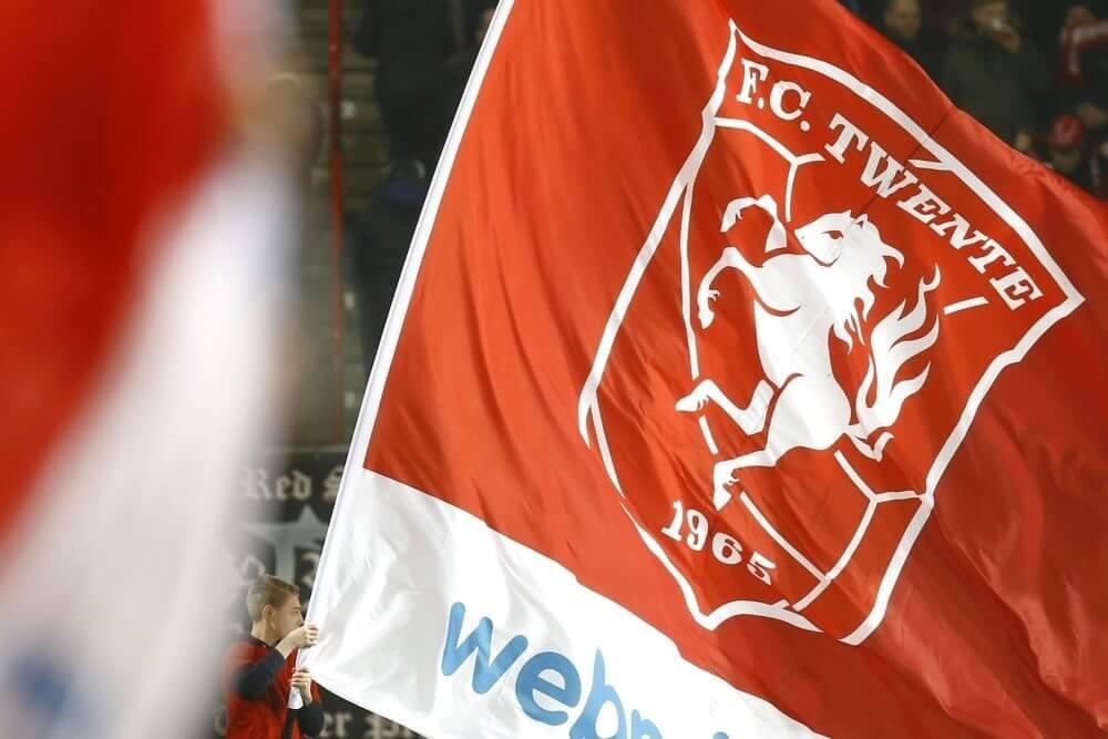 Twente blijft in Eredivisie