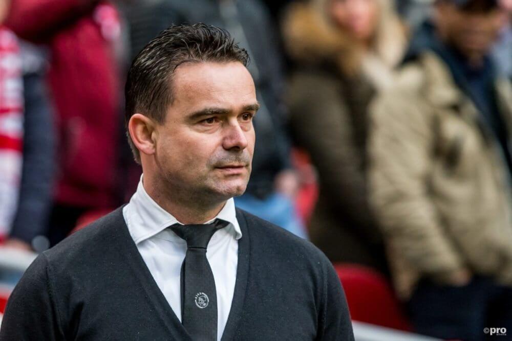 """Ajax neemt maatregel tegen kunstgras: """"Maken ons daar hard voor"""""""