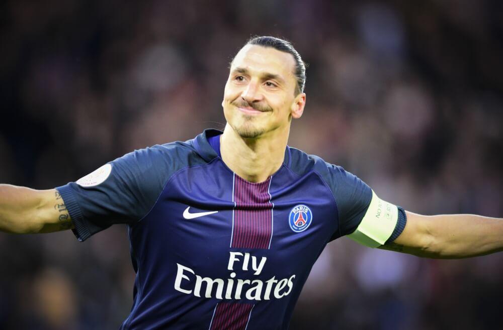 'Mourinho haalt Zlatan naar United'