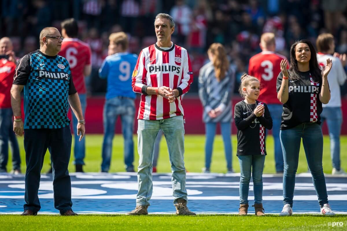 PSV blundert hard bij afscheid shirtsponsor